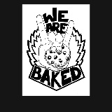 We are Baked Logo