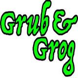 Grub & Grog Logo