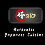 SHO Authentic Japanese Cuisine Logo