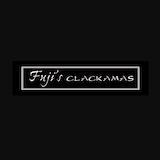 Fuji's Japanese Logo