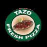 Tazo Pizza Logo