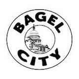 Bagel City Logo