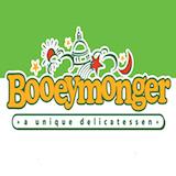 Booeymonger (Friendship Heights) Logo