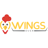 Wings Over College Park  Logo