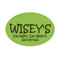 Wisey's Logo