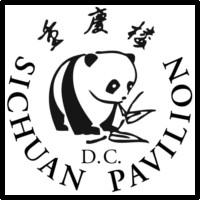 Sichuan Pavilion Logo
