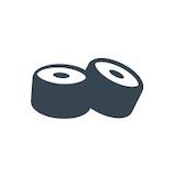 Kin's Sushi Logo