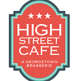 High Street Cafe Logo