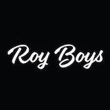 Roy Boys (Navy Yard) Logo