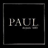 PaulPAUL Bakery & Café Logo