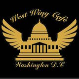 West Wing Cafe (2400 M St NW) Logo