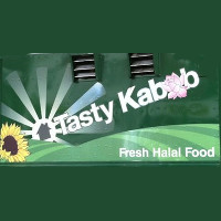 Tasty Kabob Food Truck I Logo