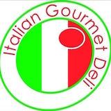 Italian Gourmet Deli Logo