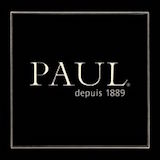 PAUL Bakery & Café Logo