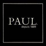 PAUL Bakery & Café Logo