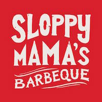 Sloppy Mama's BBQ Logo