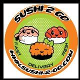 Sushi2Go Logo