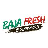 Baja Fresh Mexican Grill (Alexandria) Logo