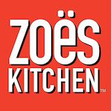 Zoe's Kitchen (3644 King Street) Logo