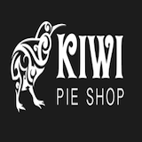 Kiwi Pie Shop Logo