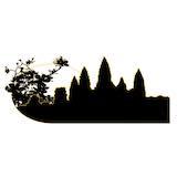 Angkorian Logo