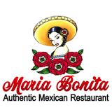 Maria Bonita Mexican Restaurant  Logo