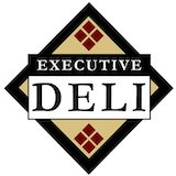 executive Deli Logo