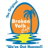 The Broken Yolk Cafe Logo