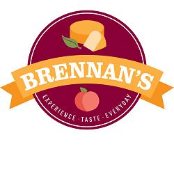 Brennans Market Logo