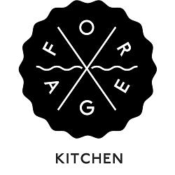 Forage Kitchen - Hilldale Logo