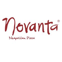 Novanta - University Ave Logo