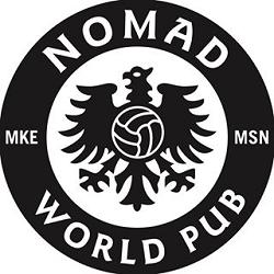 Nomad World Pub Logo