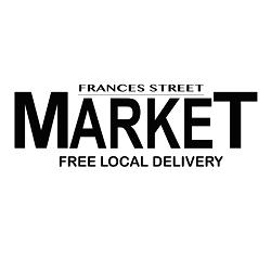 Frances Street Market Logo