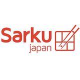 Sarku Japan #129 West Towne Logo