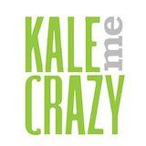 Kale Me Crazy (519 Memorial Dr.) Logo