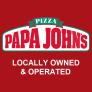 Papa John's Pizza #3119 Logo