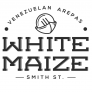 White Maize Logo