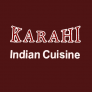 Karahi Indian cuisine Logo