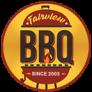 Fairview bbq WNY Logo