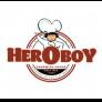 Hero Boy And Manganaro's Logo