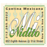 Mi Nidito - Midtown West Logo