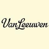Van Leeuwen - Rockefeller Center Logo