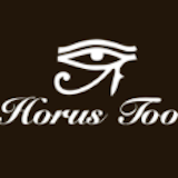 Horus Too - Midtown West Logo