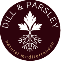 Dill & Parsley - Midtown East Logo