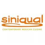 Sinigual (640 3rd Avenue) Logo