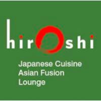 Hiroshi Sushi - Murray Hill Logo
