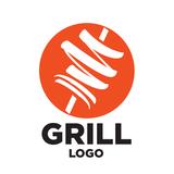 Famous Gyro Bar Logo