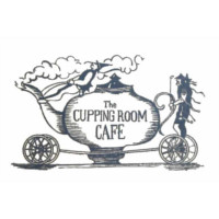 Cupping Room Cafe Logo