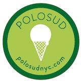 Polosud Gelato, Coffee & Pastries Logo