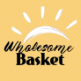 Wholesome Basket Logo